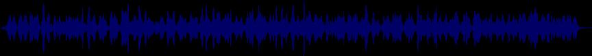 waveform of track #86269