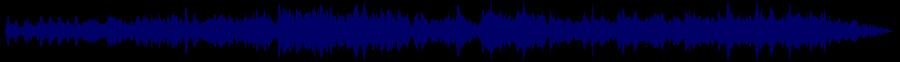 waveform of track #86270