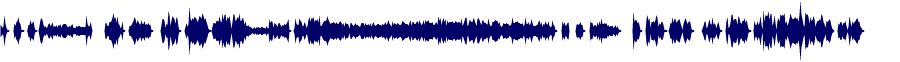 waveform of track #86284