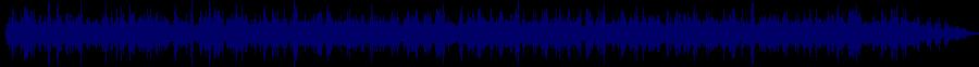 waveform of track #86291