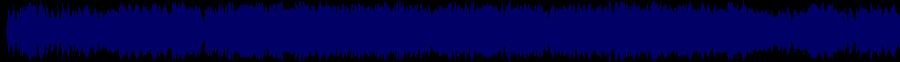 waveform of track #86317