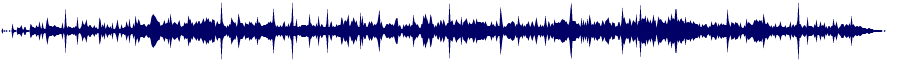 waveform of track #86420