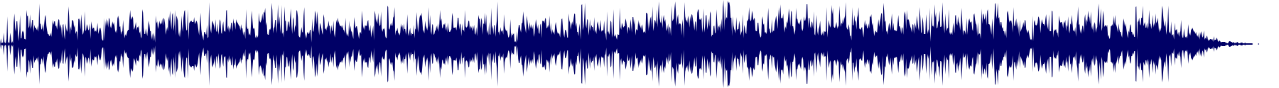 waveform of track #86529