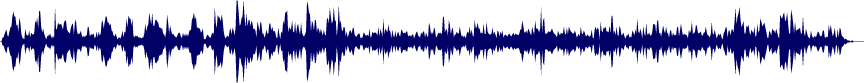 waveform of track #86534