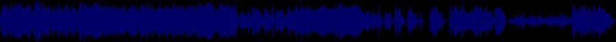 waveform of track #86541