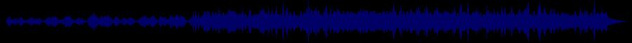 waveform of track #86542