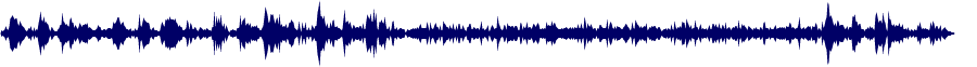 waveform of track #86546