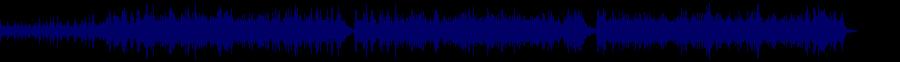 waveform of track #86551