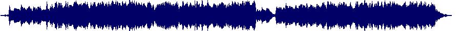 waveform of track #86562