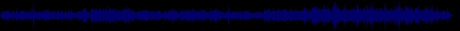 waveform of track #86626