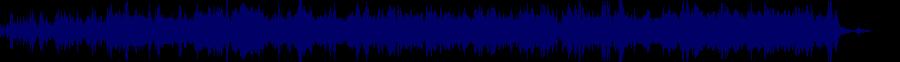 waveform of track #86650