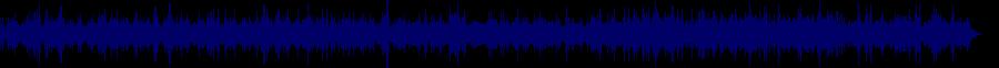 waveform of track #86663