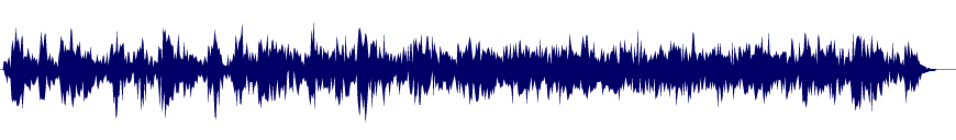 waveform of track #86718