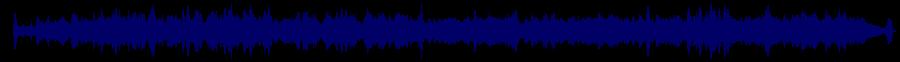 waveform of track #86743