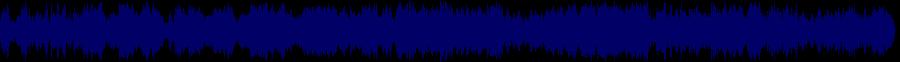waveform of track #86768