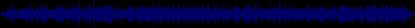 waveform of track #86782