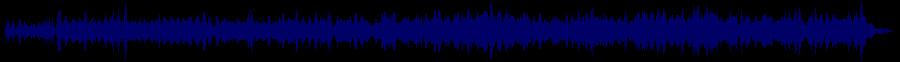 waveform of track #86808