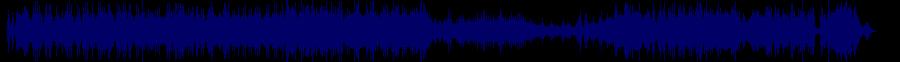 waveform of track #86811