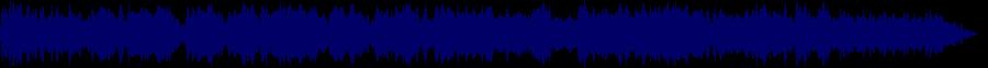 waveform of track #86861