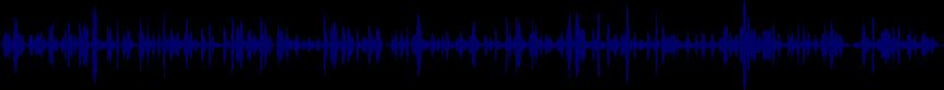 waveform of track #86883