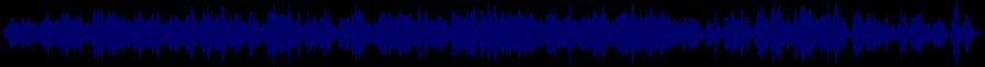 waveform of track #86893