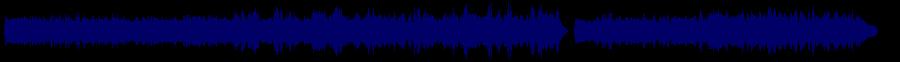 waveform of track #86933