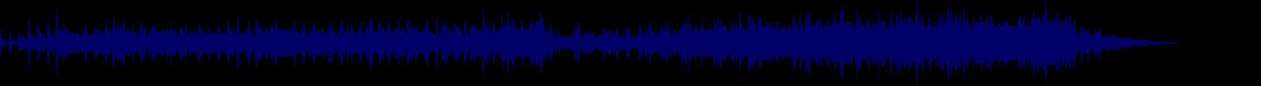 waveform of track #86954