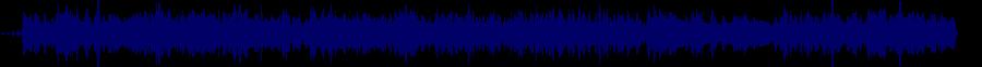 waveform of track #86962