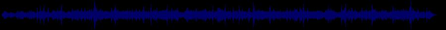waveform of track #86969