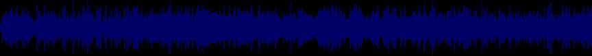 waveform of track #86993