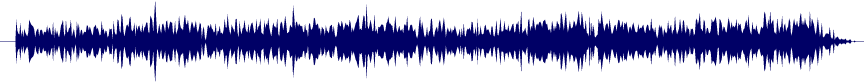waveform of track #86999