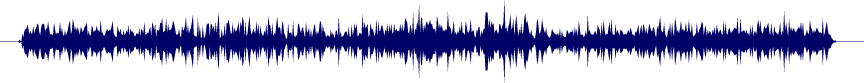 waveform of track #8727