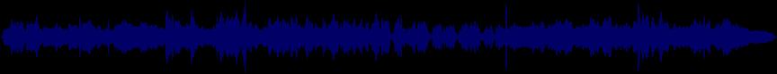 waveform of track #8733