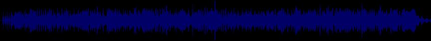 waveform of track #8747