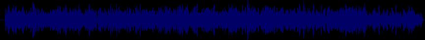 waveform of track #8761