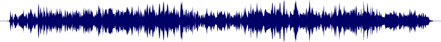 waveform of track #8764