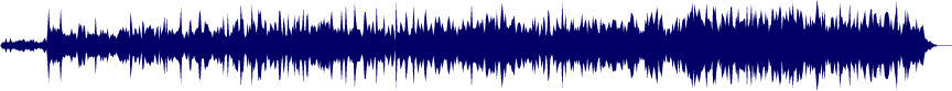 waveform of track #87009
