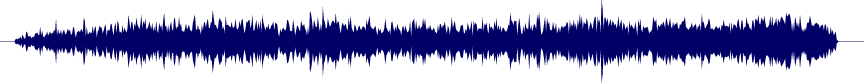 waveform of track #87096