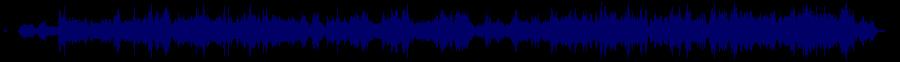 waveform of track #87100