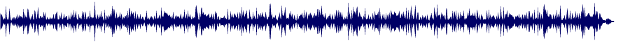 waveform of track #87164