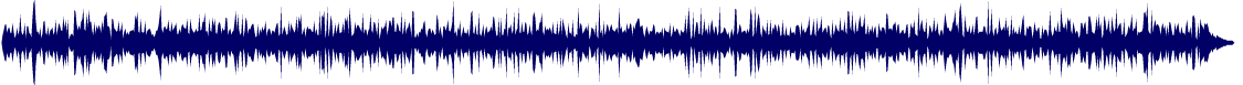 waveform of track #87311