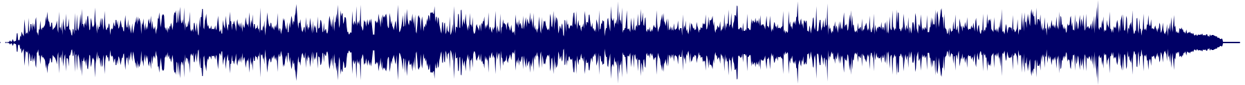 waveform of track #87344