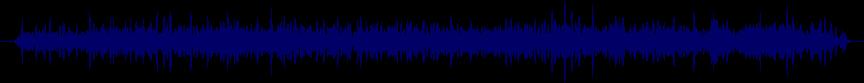 waveform of track #87454