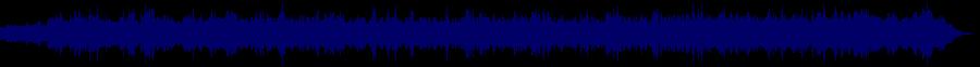 waveform of track #87500