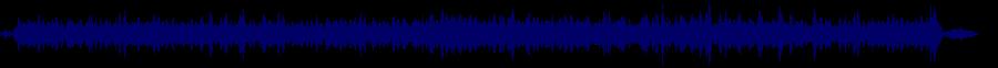 waveform of track #87509