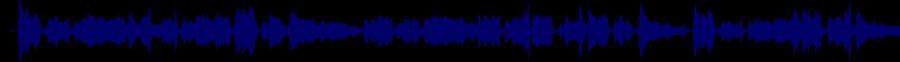 waveform of track #87554