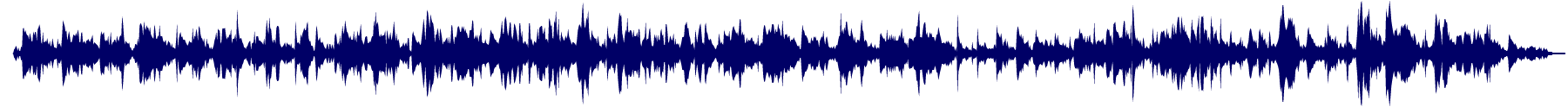 waveform of track #87622