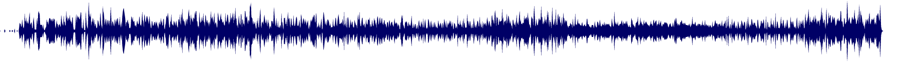 waveform of track #87711