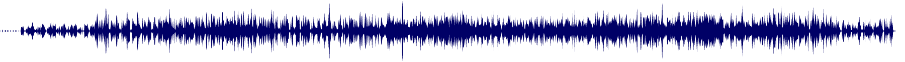 waveform of track #87735