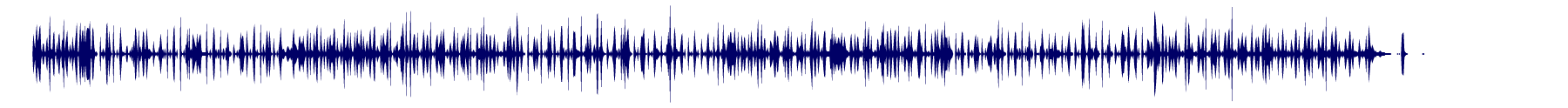 waveform of track #87851